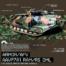 AF Diorama AAVP7A1-RAM-RS